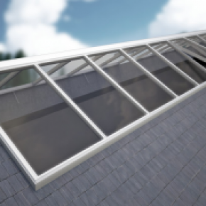 VITRAL release the first BIM models in collaboration with BIMobject®